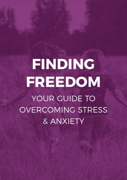 How to overcome stress and anxiety