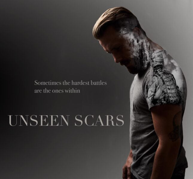 Producing Unseen Scars Feature Film